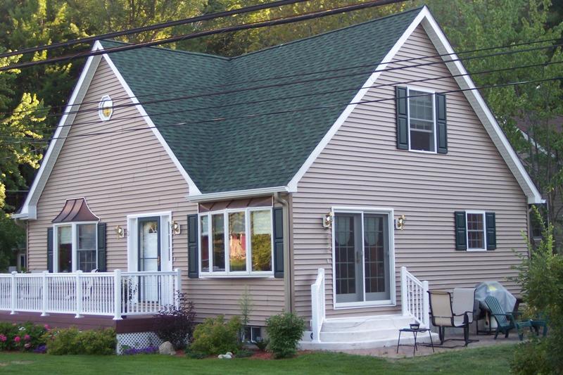 Cape cod modular home styles find the modular home floor for Modular cape cod house plans