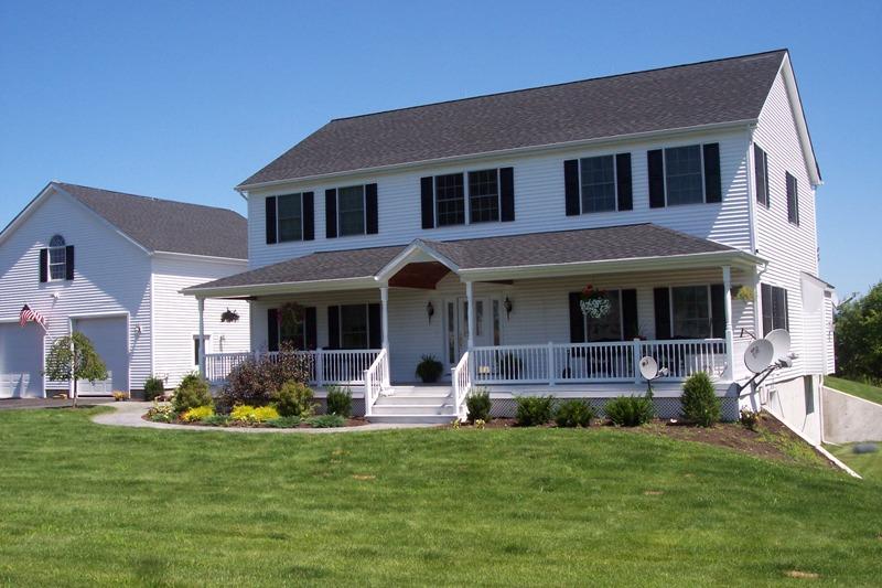 Custom modern modular homes multi family manufactured for Two family modular homes