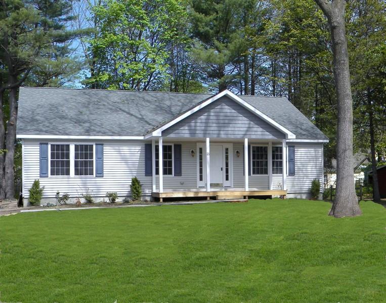 Custom modern modular homes multi family manufactured for Manufactured multi family homes